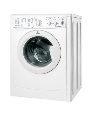 Ind lavatrice frontale 7kg 1200g - m Indesit IWC7152CECO 8007842874945 IWC7152CECO by No