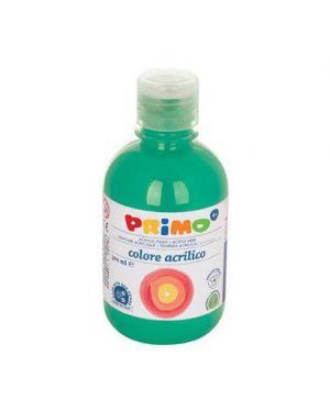 Tempera verde s acrilica da 300g Primo 400TA300630 8006919104008 400TA300630