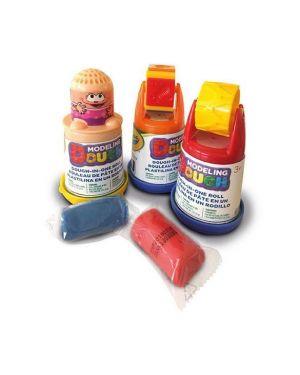 Pasta model-mini set ass Crayola A1-1005 628165710055 A1-1005