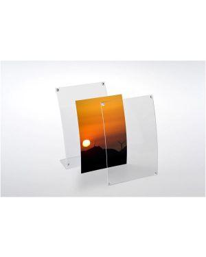 Portafoto vertic magnetico a4 Tecnostyl PFM01 8010026004526 PFM01