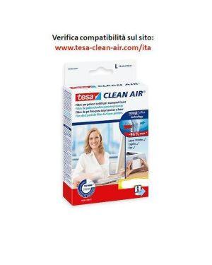 Clean air filtro stampanti e fax  l Tesa 50380-00001-00 4042448154712 50380-00001-00