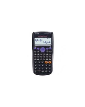 Calcolatrice scientifica casio fx 350es plus FX-350ES_65668