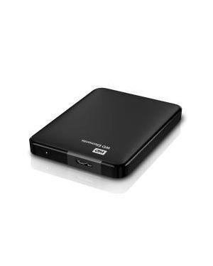 Elements portable 1500gb black Western Digital WDBU6Y0015BBK-WESN 718037855417 WDBU6Y0015BBK-WESN-1