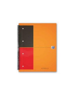Blocco activebook a4  1r Oxford 100102994S 3020120014029 100102994S