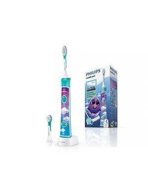 Philips spazzolino elettrico kids Philips HX6322/04 8710103770244 HX6322/04