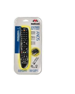Telecomando gumbody pers 3 sony Meliconi 806269BA 8006023234608 806269BA by No