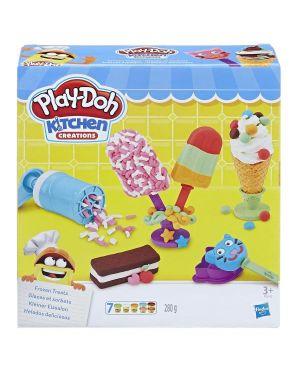 Pd gelati e ghiaccioli Play-Doh E0042EU4 5010993463046 E0042EU4