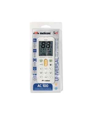 Tlc ac100 for air conditioners Meliconi 802101BA 8006023257287 802101BA by No