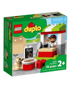 Chiosco della pizza- dl Lego 10927 5702016618167 10927