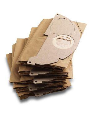 Kaercher sacchetto filtro carta Kaercher 6.904-322.0 4039784059290 6.904-322.0