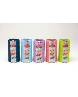 Pack nastro raphia syntetic 200mt lavanda 27 bolis 54011322027 8001565373471 54011322027_67465 by Bolis