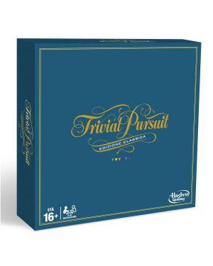 Trivial pursuit Hasbro C1940103 5010993425617 C1940103 by No