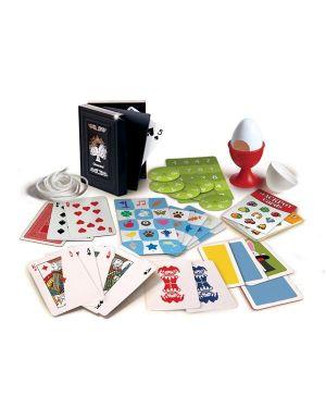 La scatola magica Clementoni 16082 8005125160822 16082