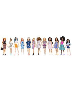 Barbie fashionistas ass.to Mattel FBR37 887961534801 FBR37