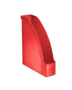 Portariviste plus rosso Leitz 24760025 4002432305506 24760025