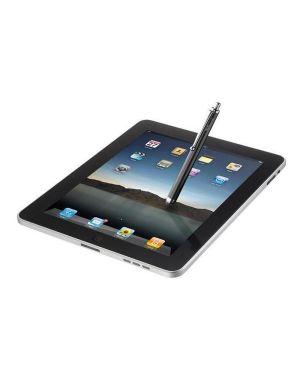 Stylus pen per touchscreen - fusto nero - trust 17741 8713439177411 17741_67758 by Trust