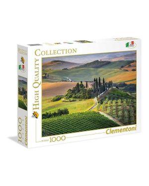 Tuscany Clementoni 39456 8005125394562 39456