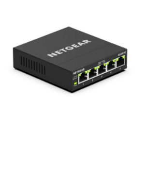 5pt gige smart managed plus soho sw Netgear GS305E-100PES 606449140569 GS305E-100PES