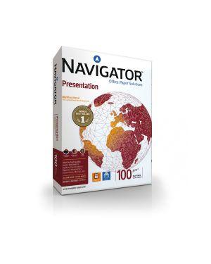 Carta navigator presentation a4 100gr 500fg 210x297mm 02 A4 100 NAV 5602024530232 02 A4 100 NAV_67788 by Navigator