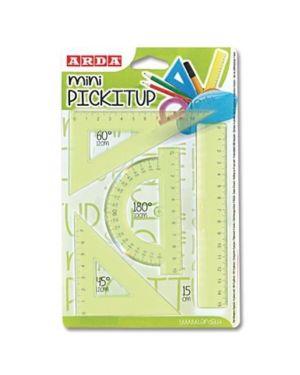 Mini set disegno Arda 704124BL 8003438001924 704124BL