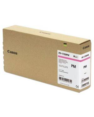 Pfi-1700 m magenta 700ml Canon 0777C001AA 4549292049190 0777C001AA