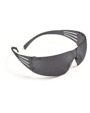 Occhiale lente grigia pc (as - af 3M 7100112010 51131272538 7100112010