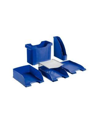 Portariviste plus blu Leitz 24760035 4002432305513 24760035