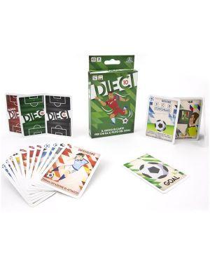 Dieci starter pack - 85 carte- cdu Giochi Preziosi DEC00000 8056379084778 DEC00000