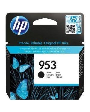 Hp 953 black original ink cartridge HP Inc L0S58AE#301 725184104084 L0S58AE#301