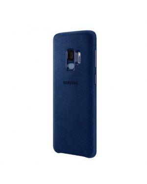 Alcantara cover blue s9 Samsung EF-XG960ALEGWW 8801643098810 EF-XG960ALEGWW