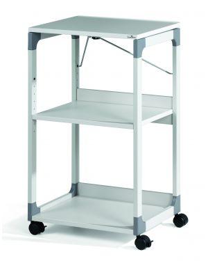 Carrello per videoproiettore serie system grigio 3701-10 4005546301860 3701-10_68260