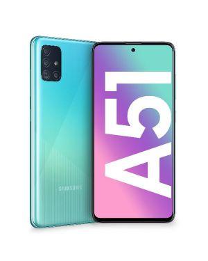 Galaxy a51 prism crush blue Samsung SM-A515FZBVEUE 8806090248375 SM-A515FZBVEUE