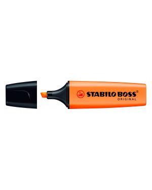 Evidenziatore stabilo boss arancio 70 - 54 70/54 4006381333672 70/54