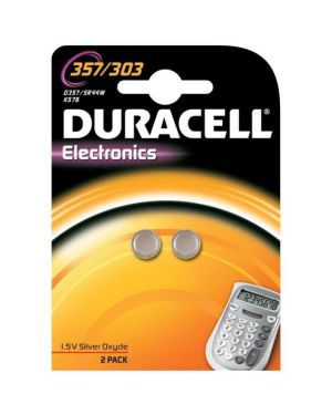 Dur specialelectronics357 - 303 Duracell 75072540 5000394013858 75072540
