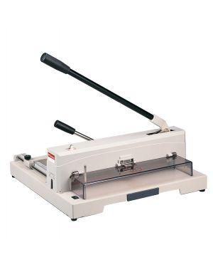 Taglierina a leva x alti spessori 3943 titanium 3943-TI_68455