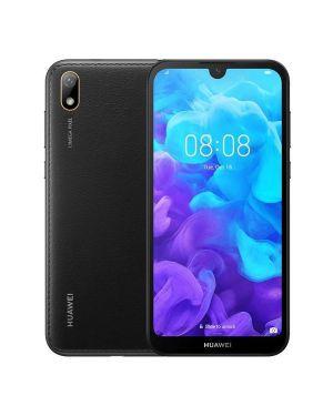Y5 2019 black Huawei 51093SHG 6901443297337 51093SHG
