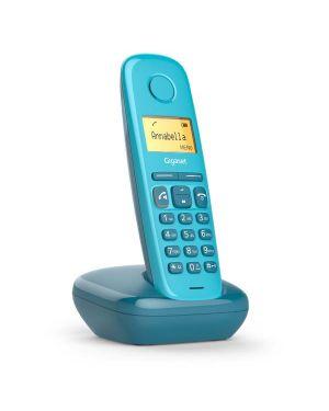 Gigaset a 270 acqua blue Gigaset S30852H2812K105 4250366853697 S30852H2812K105