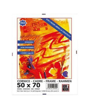 Cornici crilex 40x50 Koh-I-Noor DK4050C 8032173007588 DK4050C