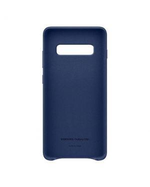 S10 plus leather covernavy Samsung EF-VG975LNEGWW 8801643644437 EF-VG975LNEGWW