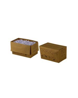 20 sacchi carta riciclabili per distruggidocumenti 20lt rexel 1765028EU 5028252316361 1765028EU_68660 by Esselte
