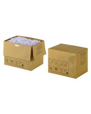 20 sacchi carta riciclabili per distruggidocumenti 20lt rexel 1765028EU_68660 by Esselte