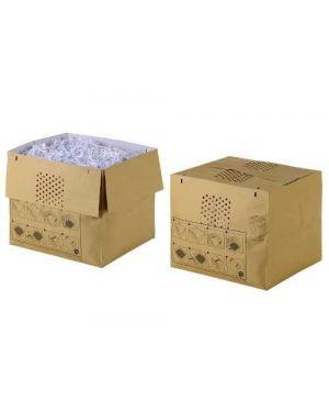 20 sacchi carta riciclabili per distruggidocumenti 32lt rexel 1765031EU 5028252341257 1765031EU_68676