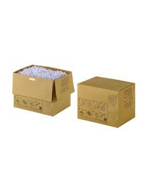 20 sacchi carta riciclabili per distruggidocumenti 40lt rexel 1765029EU 5028252316354 1765029EU_68677