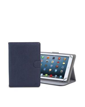 Custodia tablet universale 10.1 - .5 Rivacase 3017BLU 6907216030170 3017BLU