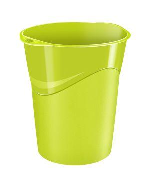 Cestino 14lt verde anice cepprogloss 280 g 1002800301 3462152800308 1002800301_68822 by Cep
