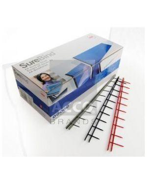 pettini surebind 25mm grigio GBC A9660002 80509600024 A9660002