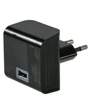 Caricatore usb rete 2400ma Redline RDL6130 8052745301302 RDL6130