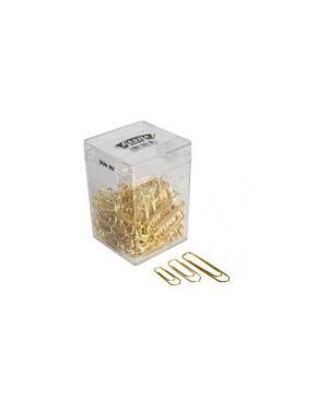 Gran mix fermagli ottonati 125gr assortiti leone FOB125GMIX_68847