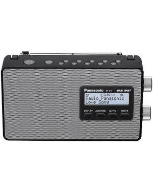 Radio dab Panasonic RF-D10EG-K 5025232760046 RF-D10EG-K