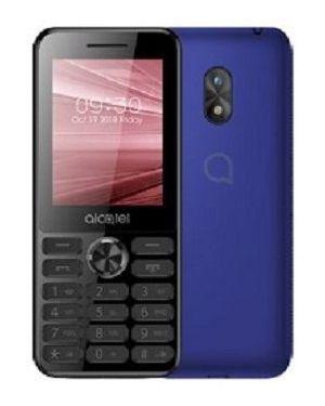 2003d dual sim metallic blue Alcatel 2003D-2BALW81 4894461781501 2003D-2BALW81